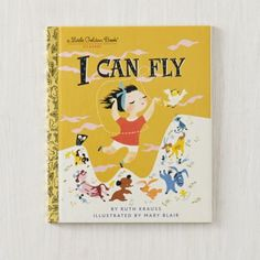 I Can Fly #nodwishlistsweeps