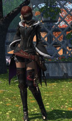 54 Best FF14 Glamours (unisex) images in 2017 | Glamour