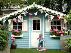 Zo leuk, dat ik hem zelf ook wilde voor in de tuin. via www.pimpenco.nl