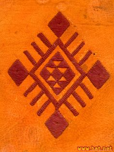 view--berber symbol