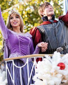 Aurora and Philip