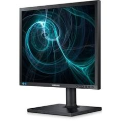 "Samsung S19C450BR 19"" LED LCD Monitor - 5:4 - 5 ms - Adjustable Display Angle - 1280 x 1024 - 16.7 Million Colors - 250 Nit - 1,000:1 - SXGA - DVI - VGA - 19 W - Matte Black - TCO Certified Displays, ENERGY STAR, EPEAT Gold, Eco-label - S19C450BR. More for the money with this high quality Product. Offers premium quality at outstanding saving. Excellent product. 100% satisfaction."