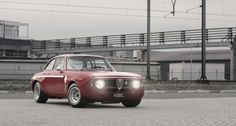 1968 Alfa Romeo GTA - 1300 GTA Corsa 1968