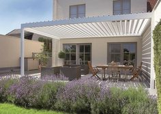 Main 6 for Algarve® Louvered Canopy