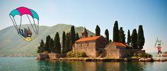 Monténégro adriatique