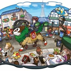 New Pokemon trailer welcomes you back to the Hoenn Region - It's been over a decade since players first set foot into the long grass of the Hoenn Region, but Pokemon Alpha Sapphire and Pokemon Omega Ruby promise to offer a wholly new