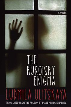 The Kukotsky Enigma: a sprawling philosophical epic with a Tolstoyan edge - http://www.therussophile.org/the-kukotsky-enigma-a-sprawling-philosophical-epic-with-a-tolstoyan-edge.html/