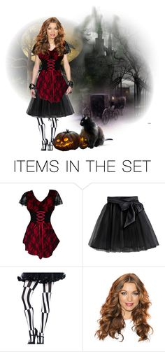 """Welcome to my castle"" by barebear1965 ❤ liked on Polyvore featuring art"
