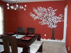 This would be cute for my Kitchen dining room, not the formal dining, but the everyday dining table!