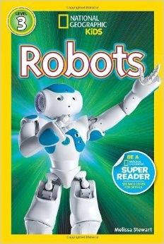 Robots - National ge
