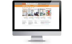 Oslo Møbelsnekkeri AS Oslo, Web Design, Projects, Log Projects, Design Web, Site Design, Website Designs