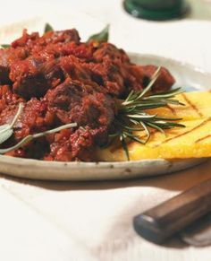 Beans And Sausage, Italian Recipes