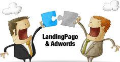 Landing Page e Adwords, perchè il tuo marketing non può farne a meno. | Consigli per Piccole medie imprese | TREND NEWS