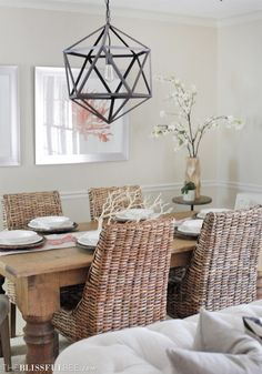 Formal Dining Room R