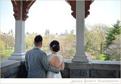 central park wedding photography, belvedere castle