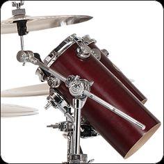 Specialty Drums - Drum Workshop Inc. - cocktail kit, piccolo toms ...