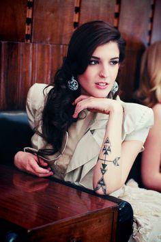 @Vanessa Prenger Armstrong