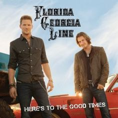 Get Your Shine On - Florida Georgia Line
