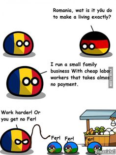 Romanian ball ^.^ Poland Country, Funny Memes, Jokes, Art Memes, Can't Stop Laughing, Twisted Humor, Life Humor, Derp, Funny Comics