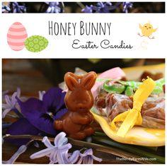 Honey Bunny Easter Candies