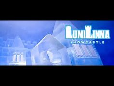 Snowcastle Kemi - Finland - YouTube