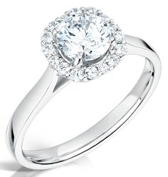 Find the perfect engagement ring with Valentina. We have a wonderful selection of diamond engagement rings set with the finest certified diamonds. Perfect Engagement Ring, Halo Engagement Rings, Halo Rings, Halo Diamond, Round Diamonds, Beautiful, Jewelry, Jewlery, Jewerly