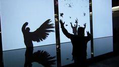The Treachery of Sanctuary- Chris Milk - Creators Project 2012