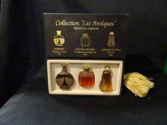 """Collection """"Les Antiques"""" Réédition originale - Eau de toilette mignon"""