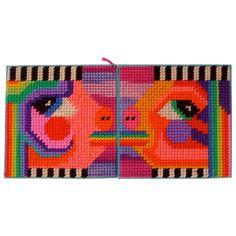 Paper Rad. Crochet in 2 Parts by Jessica Ciocci. 2007