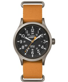 Expedition® Scout | Timex Canada English | Wear It Well