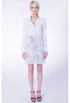 Minimal Fashion, Rue, Formal Dresses, Floral, Dresses For Formal, Florals, Gowns, Flower, Flowers