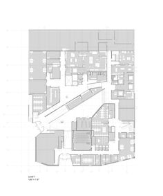 Gallery of Visual Arts Building at the University of Iowa / Steven Holl Architects - 15