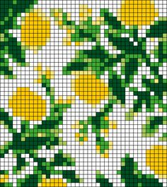 Tapestry Crochet Patterns, Crochet Wall Hangings, Cross Stitching, Cross Stitch Embroidery, Embroidery Patterns, Alpha Patterns, Loom Patterns, Beginner Cross Stitch Patterns Free, Pixel Drawing