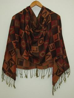Pashmina Poncho V Neck Style, Big Sale, 40% Off by Pashmina. $19.00. Most of us are followers of the fashion dressers. As such our shoulders will be cold when dining in restaurants or working in an air conditioned office. Ponchos are the most convenient piece to put on or off easily. Our Pashmina is a very convenient material that can be folded so small it can be put it into a reasonably sized purse. Instant warmth and good looks. Enjoy!. Save 34%!