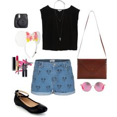 A fashion look from December 2014 featuring crop tops, cotton shorts and ballet shoes. Browse and shop related looks. Cotton Shorts, Polyvore Outfits, Ballet Shoes, Fashion Looks, Crop Tops, Disney, Shopping, Ballet Flats, Pointe Shoes