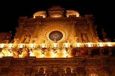 Lecce south Italy,Duomo