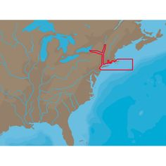 C-MAP NT+ NA-C302 - Cape Cod & Long Island to Albany - Furuno FP-Card - https://www.boatpartsforless.com/shop/c-map-nt-na-c302-cape-cod-long-island-to-albany-furuno-fp-card/