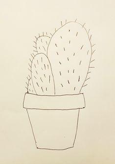 Cactus  Diego Pennini 2018