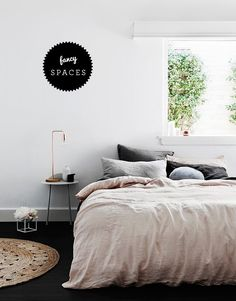 Fancy S-P-A-C-E-S for your Sunday! from Fancy NZ Design Blog
