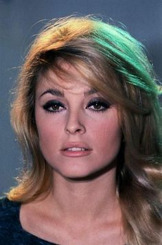 LAST LOOKS With Myke The Makeupguy: Beauty Icon Of The Week: Sharon Tate
