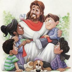 """Carlos Martínez M_Aprendiendo la Sana Doctrina:   Mateo 18:3 """"Y dijo: """"En verdad les digo que si no se convierten y se hacen como niños, no entrarán en el reino de los cielos""""."""