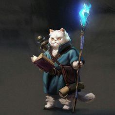 Selection of cat characters done for RPG tabletop game 'CATaclysm' by Akinji Entertainment. Male Character, Character Portraits, Fantasy Character Design, Character Design Inspiration, Character Concept, Dungeons And Dragons Characters, Dnd Characters, Fantasy Characters, Fictional Characters