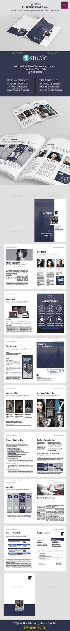 1338 Best Invoice Proposal Template Images Invoice Template