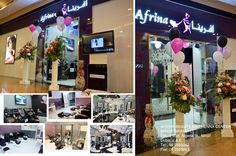 AFRINA BEAUTY AND HENNA CENTER Etihad Mall Mirdif #afrinaSalon #beauty #afrinabeautysalon #makeup #mirdif #dubai #sarjah #haircaretips #tips #henna #facial