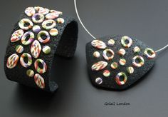 cuff and pendant | Flickr - Photo Sharing!