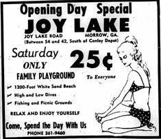 Clayton County, White Sand Beach, Playground, Children Playground, Outdoor Playground