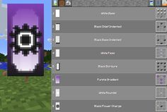 Gyazo - Minecraft Bannershop : Create Minecraft Banners on PlanetMinecraft.com! - Google Chrome