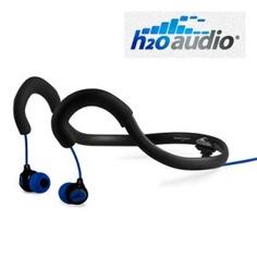 Audio Surge Sportwrap Waterproof Headphones bei www. Waterproof Headphones, Ipod Touch, Audio, Electronics, Slipcovers, Speakers, Consumer Electronics