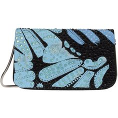 GIORGIO ARMANI Medium fabric bag ($1,250) ❤ liked on Polyvore