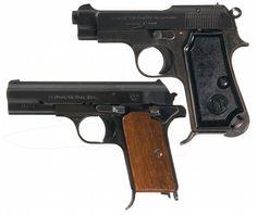 German WWII pistols - Google Search
